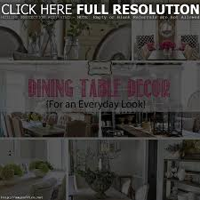 kitchen table centerpiece ideas for everyday dinner table centerpiece ideas dinomomma decoration