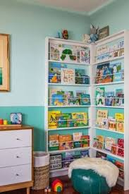 Book Shelves For Kids Room by Behind The Door Bookcase I Have Wanted A Narrow Bookcase For A