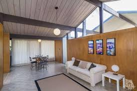 Glass Box House The Glass Box Eichler Real Estate
