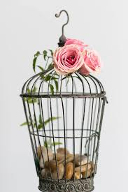 How To Decorate A Birdcage Home Decor Decorative Birdcages Bird Nests U0026 More Saveoncrafts