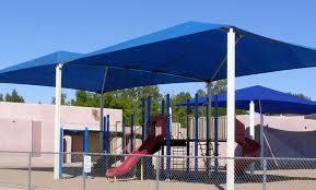 Instant Shade Awning Playground Shade Canopies