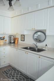 Kitchen Soffit Design by White Kitchen With Shiplap And Soffits Google Search Kitchen