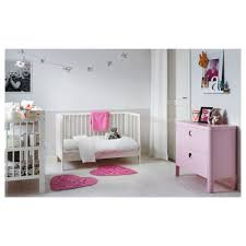 Used Mini Crib by Gulliver Crib Ikea