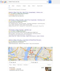 search intent signals aligning organic paid search strategy some examples of commercial queries include car insurance or hotels in new york city
