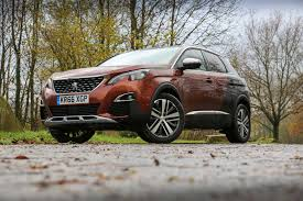 is peugeot 3008 a good car peugeot 3008 gt review 2017 ultra modern and likeable suv