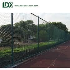 Backyard Football Goal Post Set Soccer Cage Football Soccer Training Equipment