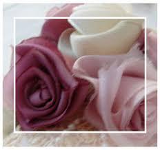 silk ribbon roses silk ribbon embroidery tutorial folded ribbon