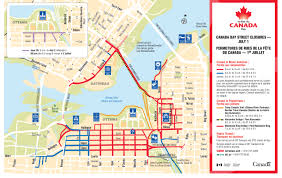 Capital Of Canada Map by Canada Day Sold Out Capital Cruises
