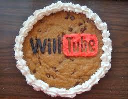 vegan chocolate chip cookie cake recipe thewillofdc vegan