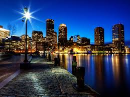 Cityscape Wallpaper by Boston Night Skyline Wallpaper U2013 Conservatives See A Future