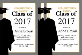 high school graduation invites sle graduation invitations free premium templates