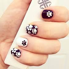 18 paw nail art designs ideas design trends premium psd