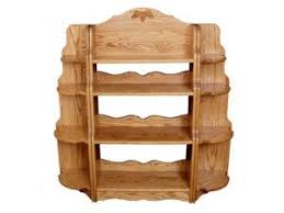 Corner Bookcases Bookcases Amish Furniture By Brandenberry Amish Furniture