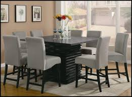 Large Dining Room Table Sets Charming Value City Furniture Dining Room Sets H70 For Your Inside