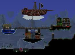 terraria 1 3 released big patch