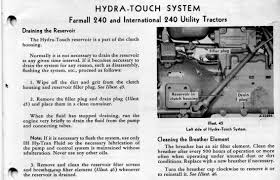 100 repair manual for a 1958 farmall cub ih cub cadet forum