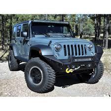 led light bar jeep wrangler kc hilites 0366 jeep wrangler jk led light bar 50 w bracket 2007 18