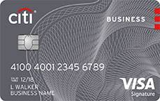 citibank business card login costco anywhere visa business credit card citi