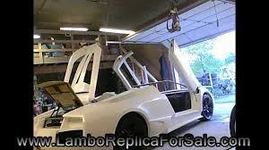 lamborghini murcielago replica kit car lp640 lamborghini murcielago replica kit car project update door