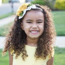accessorize hair 6 awesome ways to accessorize curly hair curlykids hair care