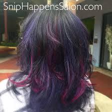 snip happens salon 104 photos hair stylists 4600 n