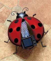 Ladybug Solar Garden Lights - 118 best rv ideas images on pinterest home camping foods and