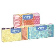 morrisons kleenex collect box tissue 72 per pack product