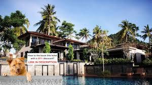 niramaya villa u0026 wellness koh yao noi thailand more choices