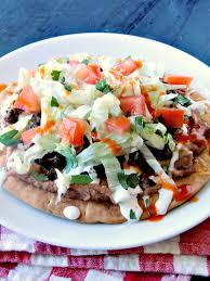 California Pizza Kitchen Tostada Pizza Mini Taco Pizzas Bobbi U0027s Kozy Kitchen