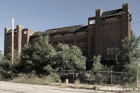 abandoned places in indiana urban exploration gary indiana ghost town