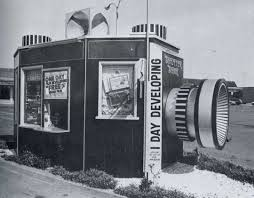 Second Hand Camera Stores Los Angeles Mimetic Architecture In Los Angeles Black And White Pinterest