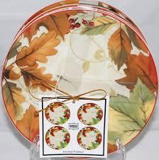 thanksgiving melamine plates thanksgiving appetizer dessert plates thanksgiving wikii