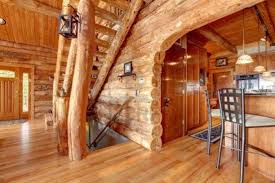 log home interior walls interior enchanting image of rustic home architecture design