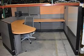Herman Miller Reception Desk Herman Miller Ethospace Workstations
