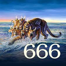 what does 666 what is the of the beast bible questions