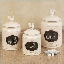 white ceramic kitchen canisters white ceramic kitchen canisters lovely antique rooster