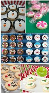 356 best circle sugar cookies decorating ideas images on