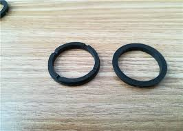 metal seal rings images Waterproof automotive pu oil seal plastic o rings abrasion resistant jpg