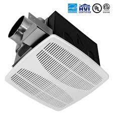bv super quiet 90 cfm 0 7 sone bathroom ventilation u0026 exhaust fan
