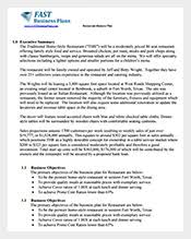 472 plan templates u2013 free sample example format download