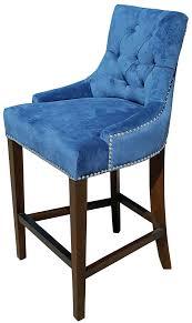 blue bar stools kitchen furniture bar stools breakfast bar stools blue tabouret 30 inch blue bar
