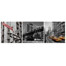 New York City Home Decor New York Wall Art Roselawnlutheran