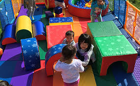 party rentals bay area bay area baby zone toddler soft play party rental