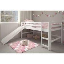 Bunk Bed With Slide Bunk Bed Slide Ebay