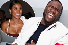 Meme Laughing - kevin hart shares meme about laughing at the bs following claims
