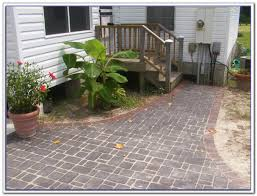 Brick Patio Pavers by Brick Paver Patio Designs Photos Patios Home Furniture Ideas