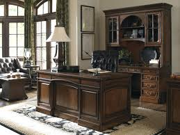 office table designs desk 15 outstanding handsome leather top kneehole desk by sligh