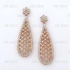 danglers earrings design diamond gemstone earrings danglers chandeliers
