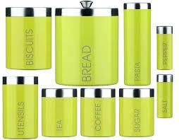 green kitchen canisters kitchen canisters green green kitchen accessories green ceramic