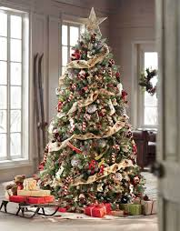 60 trees beautifully decorated to inspire